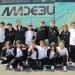 Academy Cup 2012 - L'arrivo e la Cerimonia d'Inaugurazione