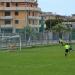 1-0 Goal su rigore di Della Valle